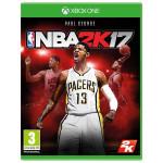 NBA 2K17 Xbox One