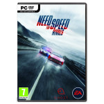 Need for Speed (NFS) Rivals PC