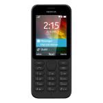 Telefon mobil Single Sim NOKIA 215, Black