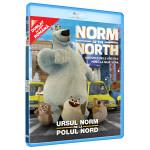 Norm de la Polul Nord Blu-ray