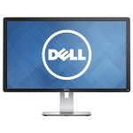 "Monitor LED IPS DELL P2715Q, 27"", Ultra HD 4K, negru-gri"