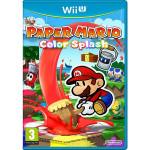 Paper Mario: Color Splash Wii U