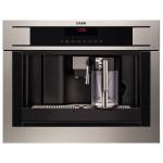 Espressor incorporabil AEG PE4571-M, 1.8l, 1350W