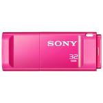 Memorie portabila SONY X-Series USM32GXP, 32GB, USB 3.0, roz