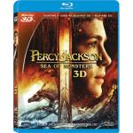 Percy Jackson : Marea monstrilor Blu-ray 2D + 3D