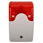 Sirena cu fir pentru sistem de detectie la efractie PNI A013, 110 dB