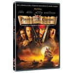 Piratii din Caraibe 1: Blestemul perlei negre DVD