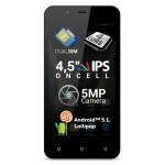 Smartphone ALLVIEW V2 Viper E 8GB DUAL SIM White