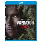 Predator Blu-ray 3D