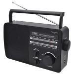 Radio portabil MYRIA MY2602, AM/FM