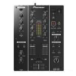 Mixer audio PIONEER DJM-350, negru