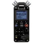 Reportofon digital sunet&muzica OLYMPUS LS-14, 4GB, negru