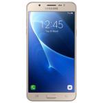 "Smartphone SAMSUNG Galaxy J7 2016, 5.5"", 13MP, 2GB RAM, 16GB, Octa-Core, 4G, Gold"
