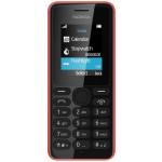 Telefon mobil NOKIA 108, Red
