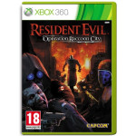 Resident Evil: Operation Racoon City Xbox 360