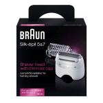 Rezerva epilator BRAUN SE721 pentru Braun Silk-épil 5&7