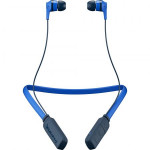 Casti in-ear cu microfon Bluetooth SKULLCANDY S2IKWJ-569, royal navy