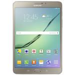 "Tableta SAMSUNG Galaxy Tab S2 T713, Wi-Fi, 8.0"", Octa Core Snapdragon 1.8GHz + 1.4GHz, 32GB, 3GB, Android 5.0, gold"