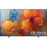 Televizor QLED Smart Ultra HD 4K, 163cm, SAMSUNG QE65Q9FAM
