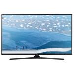 Televizor LED Smart Ultra HD, 101cm, SAMSUNG UE40KU6092
