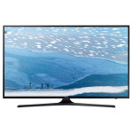 Televizor LED Smart Ultra HD, 138cm, SAMSUNG UE55KU6092