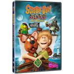 Scooby Doo- Aventuri: harta misterelor DVD