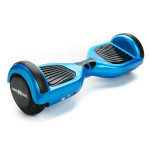 Scooter electric FREEWHEEL Junior, albastru