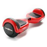 Scooter electric FREEWHEEL Junior, rosu