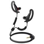Casti sport in-ear PIONEER SE-E721-K, negru