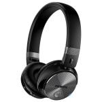 Casti on-ear Bluetooth PHILIPS SHB8850NC/00, Negru