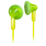 Casti in-ear PHILIPS SHE3010GN/00, Verde