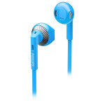Casti in-ear PHILIPS SHE3200BL/00, albastru