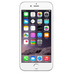Smartphone APPLE IPHONE 6 128GB Silver