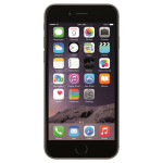 Smartphone APPLE IPHONE 6 64GB Space Gray