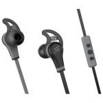 Casti in-ear cu microfon SMS Audio SMS-EB-SPRT-BLK, negru