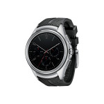Smartwatch Urbane LG Second Edition, Silver