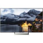Televizor LED Smart Ultra HD, 165cm, Android, 4K HDR, Sony BRAVIA KD-65XE9005B, Negru