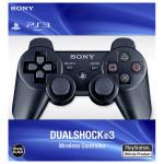 Controller wireless DUALSHOCK 3 SONY PS3 negru