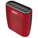 Boxa portabila BOSE Soundlink, Bluetooth, Rosu