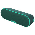 Boxa portabila SONY SRS-XB2G, Bluetooth 3.0, Wireless, NFC, verde