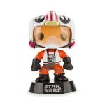 Figurina POP! Vinyl Star Wars - Luke Skywalker (X-Wing Pilot) #17