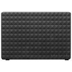 Hard Disk Drive extern SEAGATE Expansion Desktop STEB2000200, 2TB, USB 3.0, negru