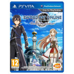 Sword Art Online: Hollow Realization PS Vita
