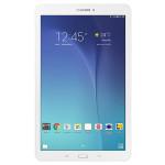 "Tableta SAMSUNG Galaxy Tab E T560, Wi-Fi, 9.6"", Quad Core T-Shark2 1.3GHz, 8GB, 1.5GB, Android, alb"
