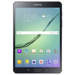 "Tableta SAMSUNG Galaxy Tab S2 VE T713, Wi-Fi, 8.0"", Octa Core Snapdragon 1.8GHz + 1.4GHz, 32GB, 3GB, Android 5.0, negru"