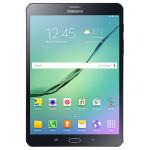 "Tableta SAMSUNG Galaxy Tab S2 VE T719, Wi-Fi + 4G, 8.0"", Octa Core 1.8GHz + 1.4GHz, 32GB, 3GB RAM,  Android 6.0, negru"