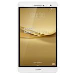 "Tableta HUAWEI MediaPad T2 7.0 Pro, Wi-Fi + 4G, 7.0"", Octa Core Qualcomm MSM8939 1.5GHz, 16GB, 2GB, Android 5.1 Lollipop, White"