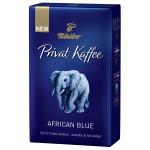 Cafea macinata Privat Kaffee African Blue 250g, 100% Arabica