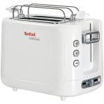 Prajitor de paine TEFAL EXPRESS TT3601, 850W, alb