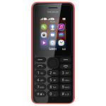 Telefon mobil Dual Sim NOKIA 108, Red